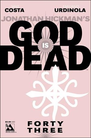 God is Dead 43-A