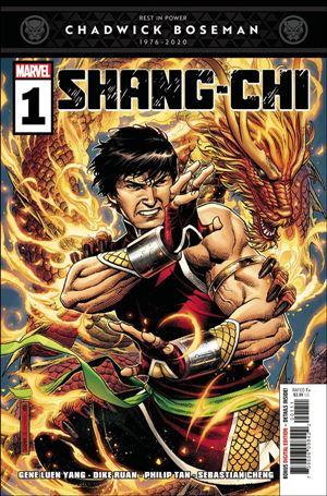 Shang-Chi 1-A