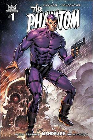 King: The Phantom 1-C