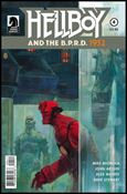 Hellboy and the B.P.R.D. 4-A