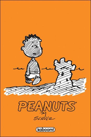 Peanuts (2012) 7-B by Kaboom!