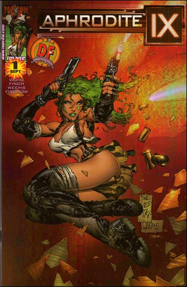 Aphrodite IX (2000) 1-E by Top Cow