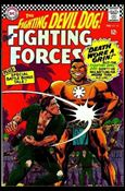 Our Fighting Forces (1954) 98-A