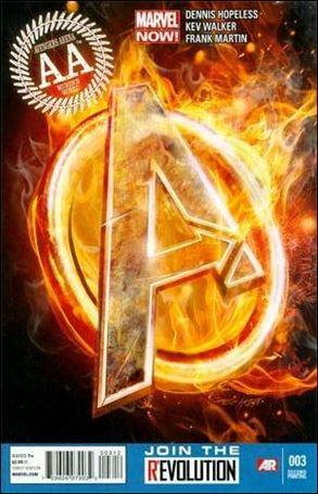 Avengers Arena 3-C