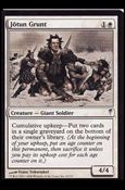 Magic the Gathering: Coldsnap (Base Set)8-A