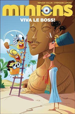 Minions: Viva Le Boss 2-A