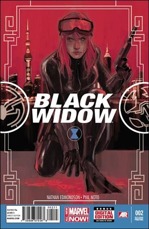 Black Widow (2014) 2-C