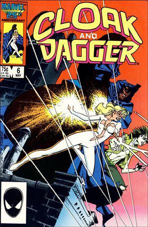 Cloak and Dagger (1985) 6-A