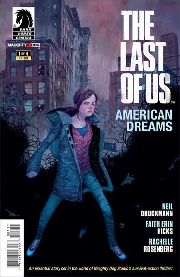 Last of Us: American Dreams 1-A by Dark Horse