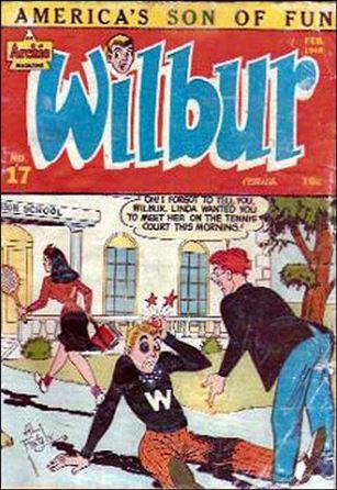 Wilbur 17-A
