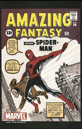 Amazing Fantasy (1962) 15-D