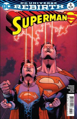 Superman (2016) 6-A
