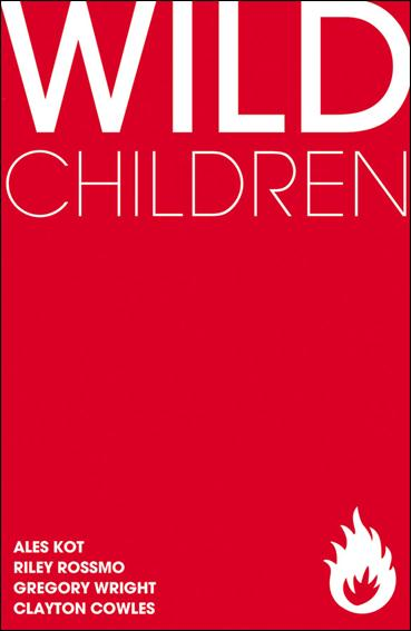 Wild Children nn-A by Image