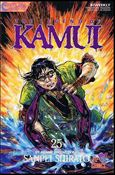 Legend of Kamui 25-A