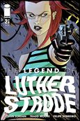 Legend of Luther Strode 2-A