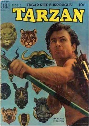 Tarzan (1948) 18-A