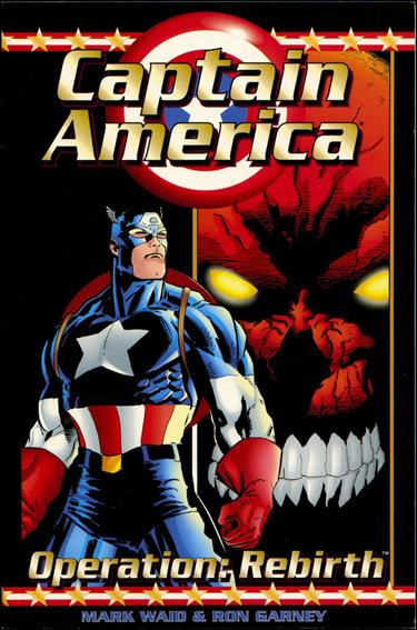 Captain America: Operation Rebirth nn-A by Marvel