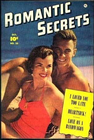 Romantic Secrets (1949) 35-A