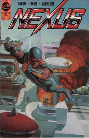 Nexus (1985) 69-A
