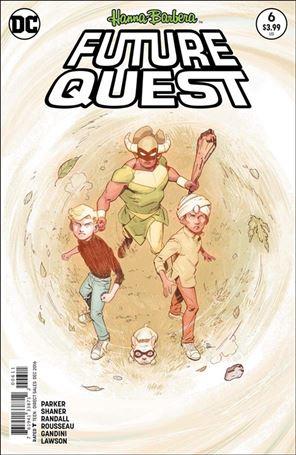 Future Quest 6-A