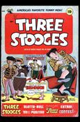 Three Stooges (1953) 5-A