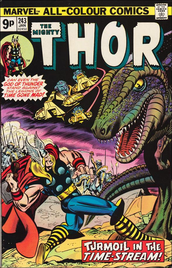 Thor (1966) 243-B by Marvel