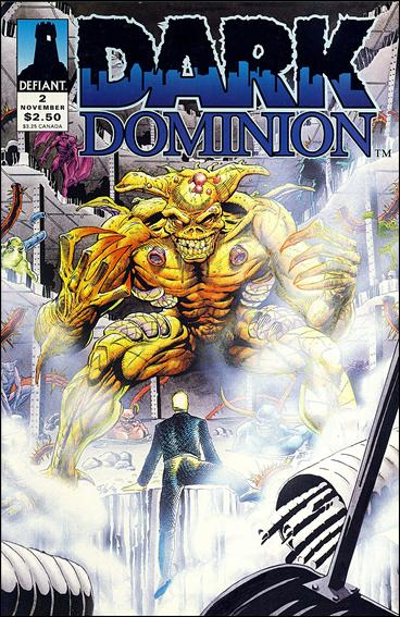 Dark Dominion 2-A by Defiant
