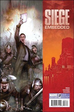 Siege: Embedded 3-A