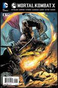 Mortal Kombat X 8-A