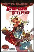 Star-Lord & Kitty Pryde nn-A