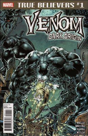 Venom: Dark Origin 3-B