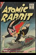Atomic Rabbit 9-A