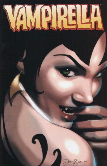 Vampirella (2001) 9-B by Harris