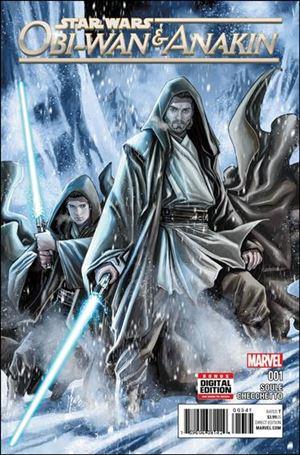 Obi-Wan and Anakin 1-A
