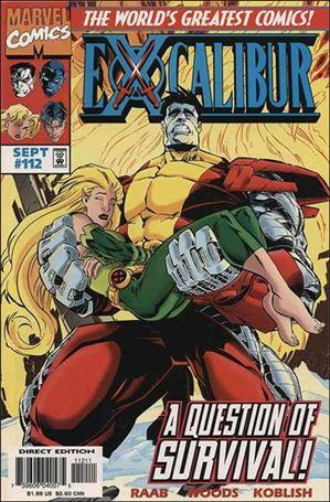 Excalibur (1988) 112-A