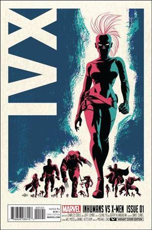 IVX 1-B
