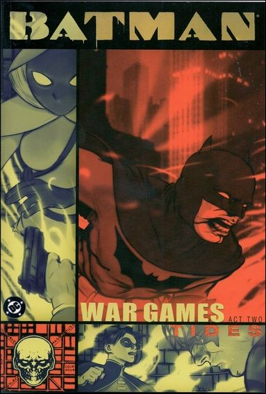 Batman: War Games 2-A by DC