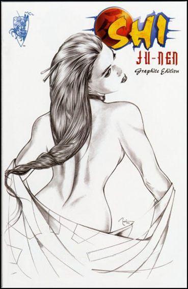 Shi: Ju-Nen 1-B by Dark Horse