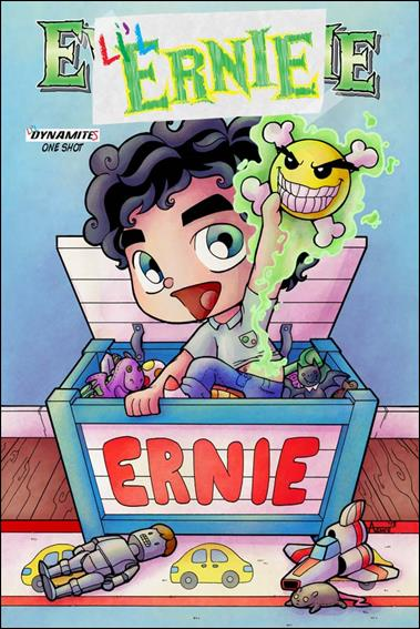 Li'l Ernie 1-B by Dynamite Entertainment