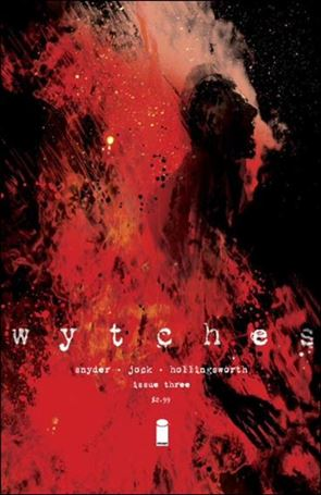 Wytches 3-A