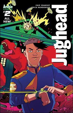 Jughead (2015) 2-A
