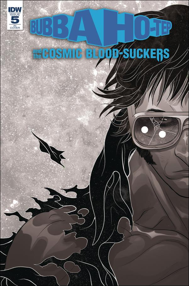 Bubba Ho-Tep and the Cosmic Blood-Suckers 5-C by IDW