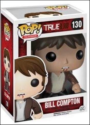 POP! Television Bill Compton