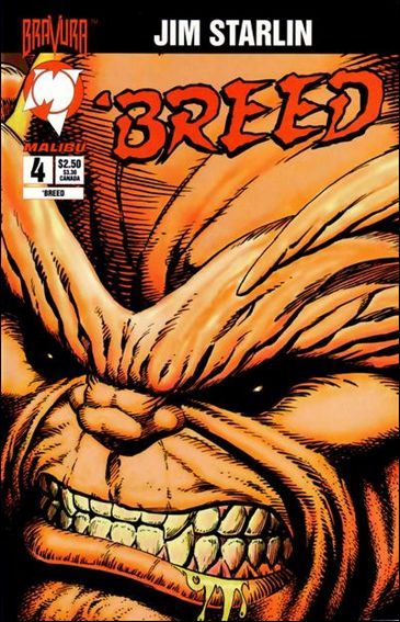 Breed 4-A by Malibu