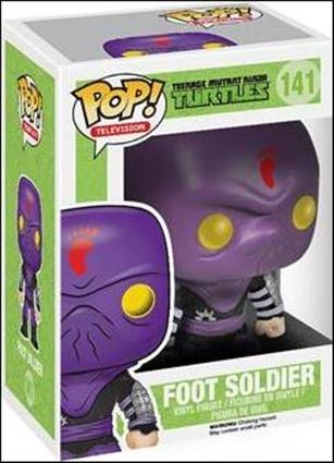 POP! Television Foot Soldier