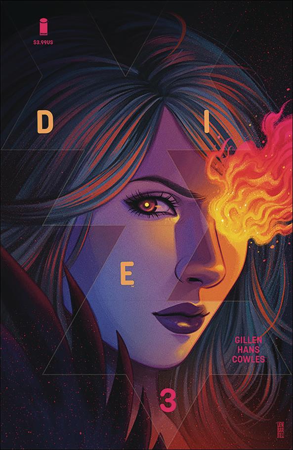 Die 3-B by Image