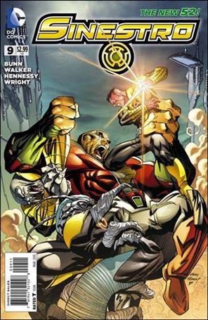 Sinestro 9-A