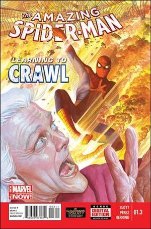 Amazing Spider-Man (2014) 1.3-A