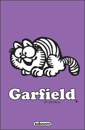 Garfield 4-B