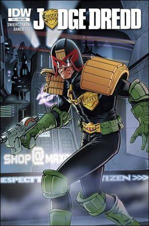 Judge Dredd (2012) 24-B